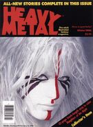 Heavy Metal Vol 9 10
