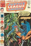 Justice League of America Vol 1 87
