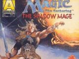 Magic the Gathering: The Shadow Mage Vol 1 1