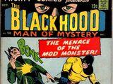 Mighty Comics Vol 1 50