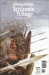 Northlanders Vol 1 49
