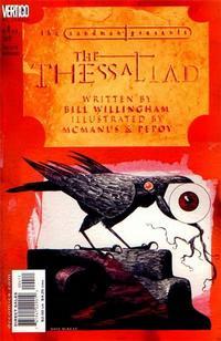 Sandman Presents The Thessaliad Vol 1 4