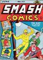 Smash Comics Vol 1 23