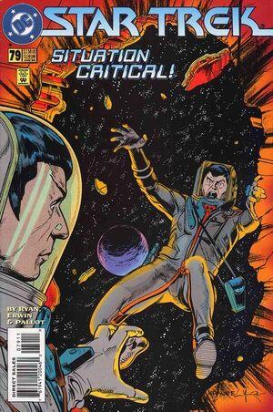 Star Trek (DC) Vol 2 79