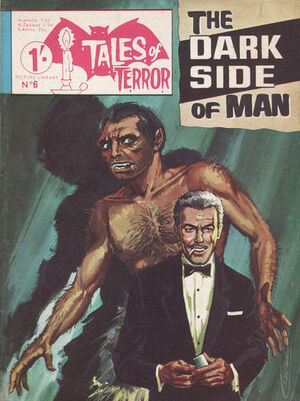 Tales of Terror Picture Library Vol 1 6