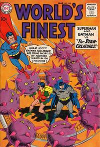 World's Finest Comics Vol 1 108