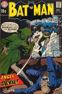 Batman Vol 1 216