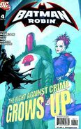 Batman and Robin Vol 1 4