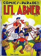 Comics on Parade Vol 1 54