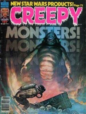 Creepy Vol 1 97