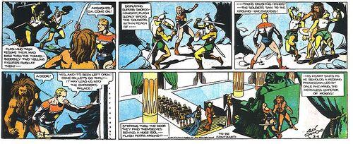 Flash Gordon Excerpt