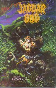 Jaguar God Vol 1 1