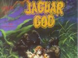Jaguar God Vol 1 1