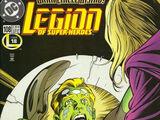Legion of Super-Heroes Vol 4 108