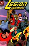 Legion of Super-Heroes Vol 4 46