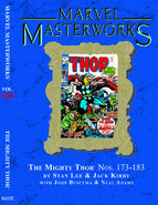 Marvel Masterworks Vol 1 146