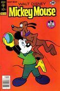 Mickey Mouse Vol 1 182