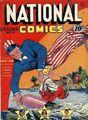 National Comics Vol 1 4