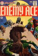 Star-Spangled War Stories Vol 1 145