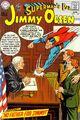 Superman's Pal, Jimmy Olsen Vol 1 128