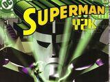 Superman Y2K Vol 1 1