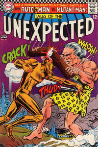 Tales of the Unexpected Vol 1 97