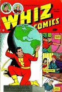 Whiz Comics Vol 1 148