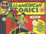 All-American Comics Vol 1 49