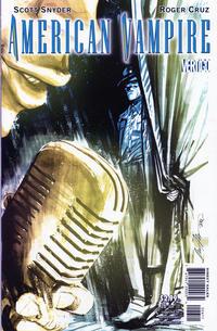 American Vampire Vol 1 26