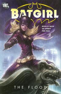 Batgirl The Flood