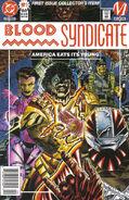 Blood Syndicate Vol 1 1