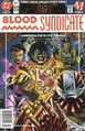 Blood Syndicate Vol 1 1