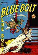 Blue Bolt Vol 1 42