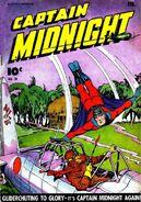 Captain Midnight Vol 1 28