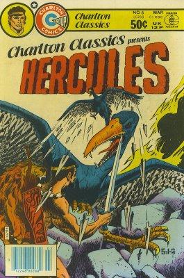 Charlton Classics Vol 1 6