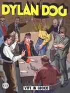 Dylan Dog Vol 1 254