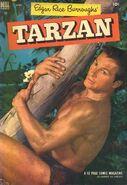 Edgar Rice Burroughs' Tarzan Vol 1 43