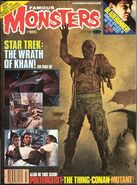 Famous Monsters of Filmland Vol 1 185