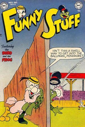 Funny Stuff Vol 1 63