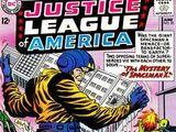 Justice League of America Vol 1 20