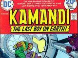 Kamandi Vol 1 15