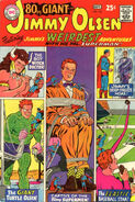 Superman's Pal, Jimmy Olsen Vol 1 104