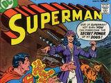 Superman Vol 1 318