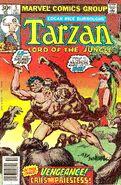 Tarzan Vol 2 5