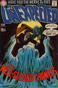 Unexpected Vol 1 114
