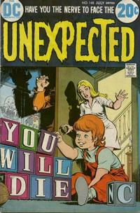 Unexpected Vol 1 148