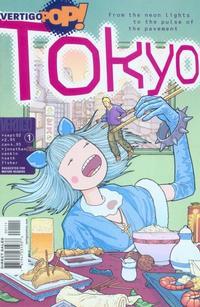 Vertigo Pop! Tokyo Vol 1 1