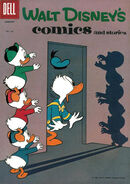 Walt Disney's Comics and Stories Vol 1 244