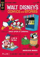 Walt Disney's Comics and Stories Vol 1 279