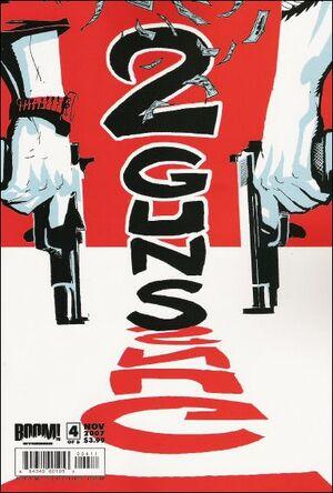 2 Guns Vol 1 4